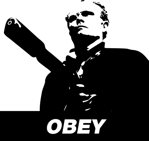 obey clarence