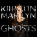 00 kiirstin marilyn ghosts ep cover art 1500x1500