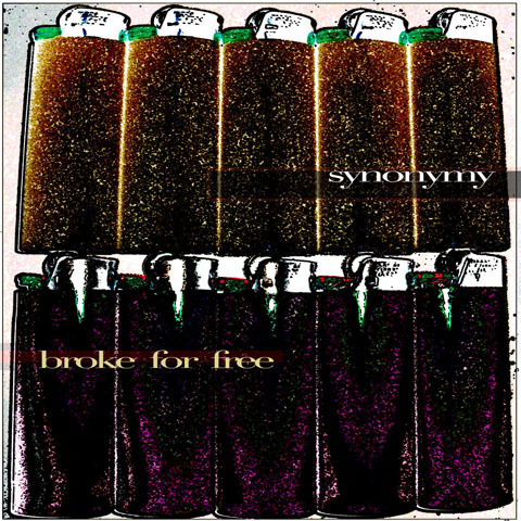 synonymy lighters cover small