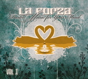 """La Forza """"Dance Music for Your Mind (Vol. I)"""