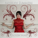 ashelyn summers broken man album cover 1000x1000
