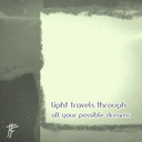 light travels artwork down
