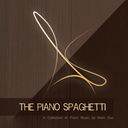 the piano spaghetti