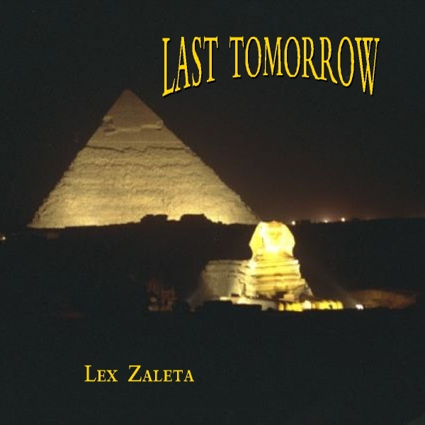 LAST TOMORROW