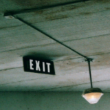 Exit's picture