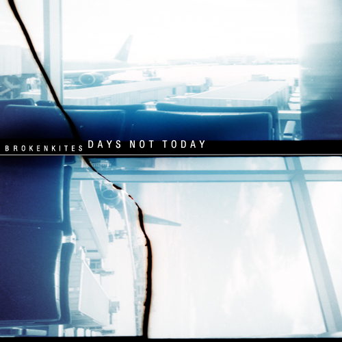 Days Not Today EP