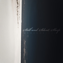 brokenkites still and silent sleep album art