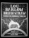 Show with Lou Barlow at The Grog Shop