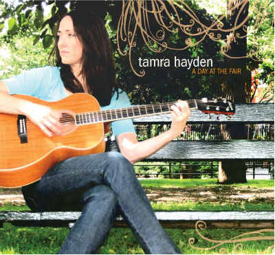 tamra hayden :: A Day At The Fair