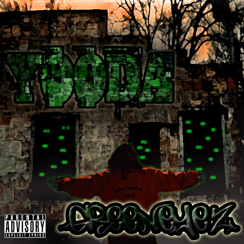 cronicle of yooda chapter 2 green eyez