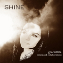 Graciellita Shine album cover