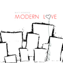 Modern Love single art