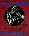 dizzy rooster