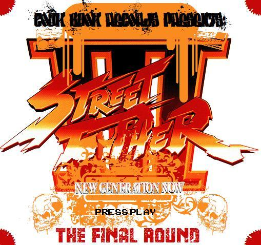 street cypher iii front cover 2