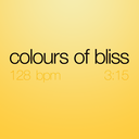 cover colours of bliss