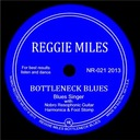 Reggie Miles - Bottleneck Blues