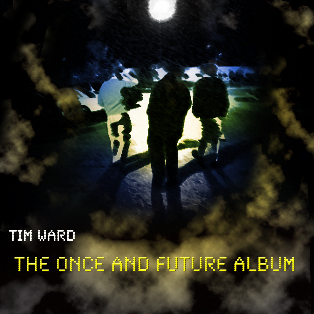 The Once and Future Album
