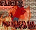 slogin walking dead man photo