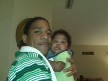 me and my son