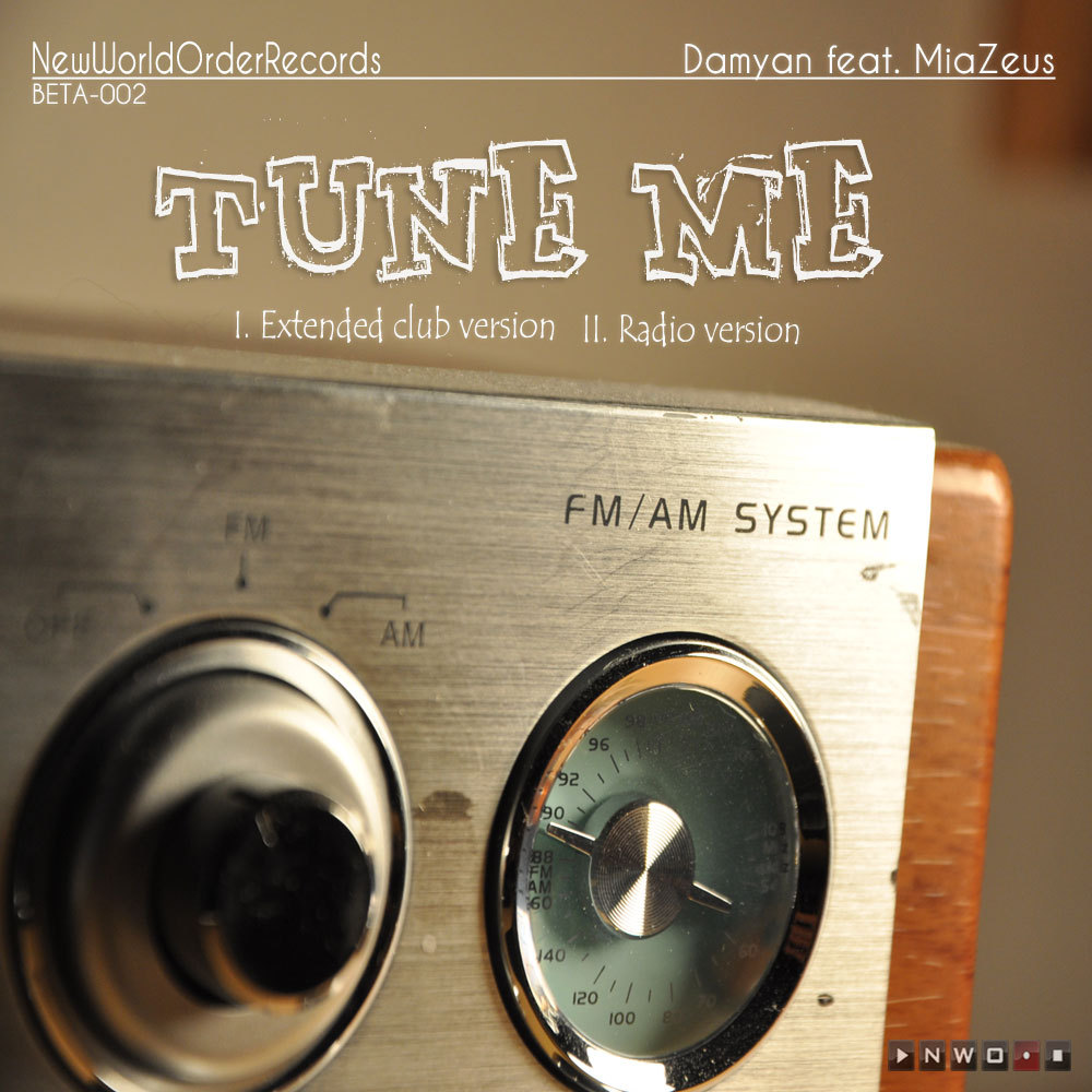 tunemecover