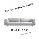 mdotcook not on momma s couch official artwork