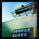 George Glass EP