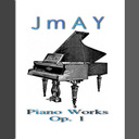 piano works op 1 cover