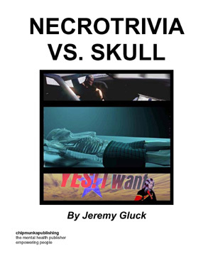 Necrotrivia vs Skull ebook