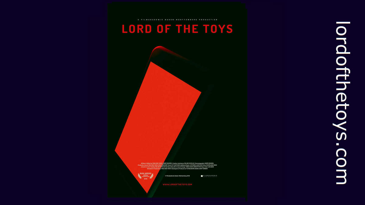 documentary lord of the toys