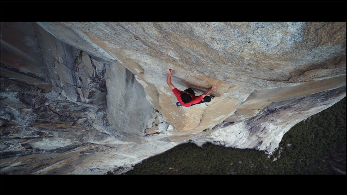gosig watched documentary free solo 05