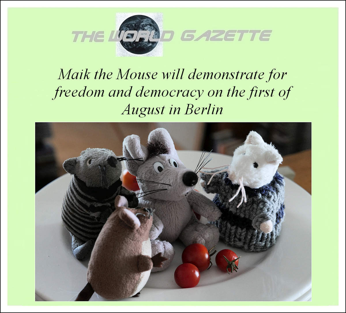 maik the mouse berlin 20210801 001