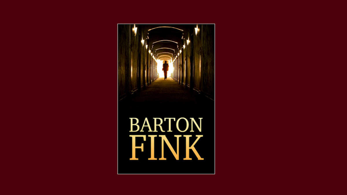 movie cohen brothers barton fink