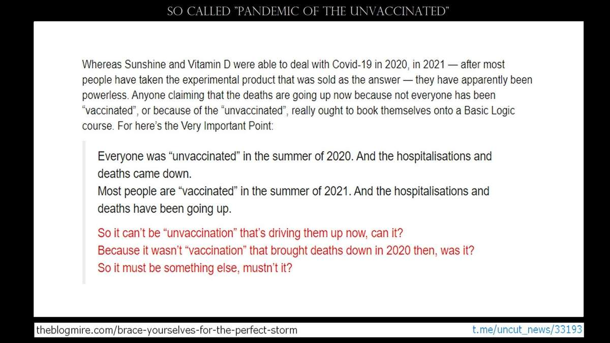 pandemic of the unvaccinated 02