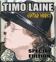 Timo Laine, Guitar Works special edition cover art