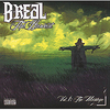 B-Real - The Harvest Vol.1: The Mixtape - Audio CD - Underground Hip Hop - Store