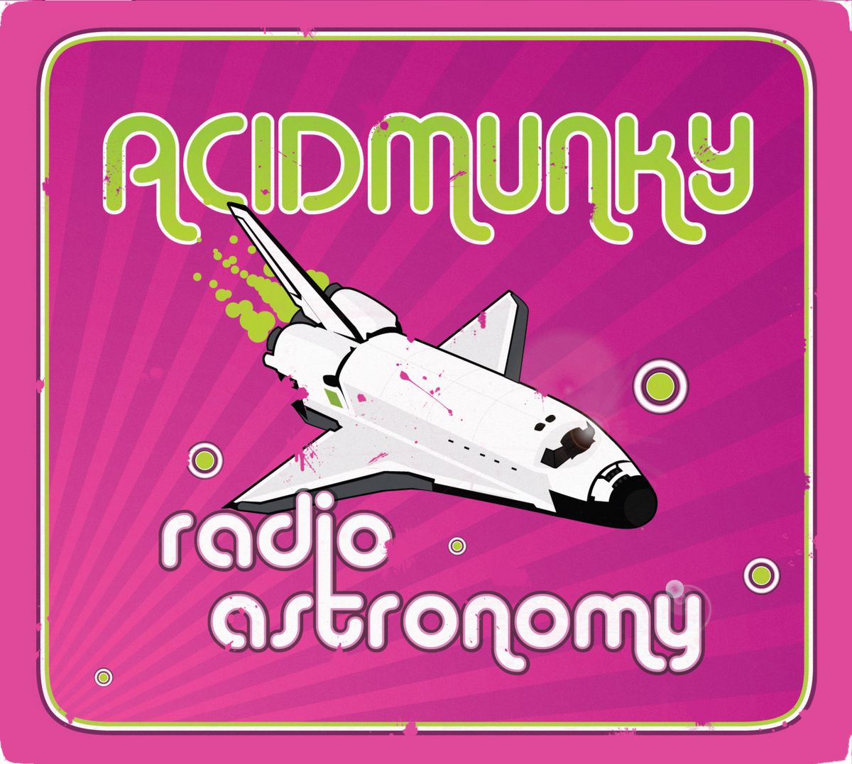Radio Astronomy Cover