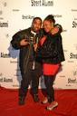 Miss Phreaky & TJ {CEO of SouthStarr Ent}