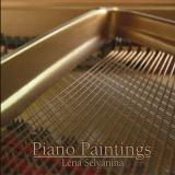 Piano Paintings cover art