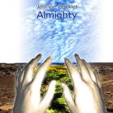 Almighty cover art