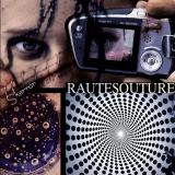 Raute Souture cover art