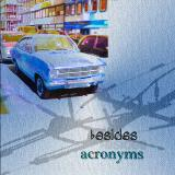 Acronyms cover art