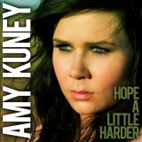 Hope a Little Harder - Single cover art