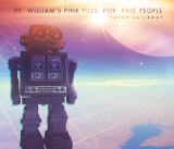 Dr. William's Pink Pills for Pale People cover art