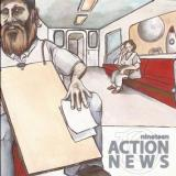 Nineteen Action News cover art