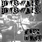 Goes Home cover art