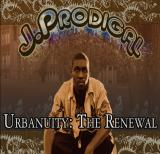 Urbanuity: The Renewal cover art